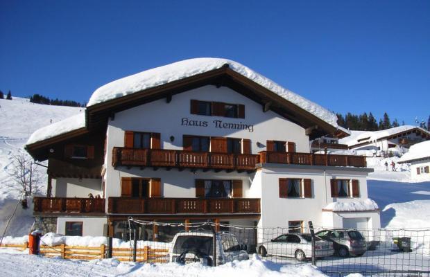 фотографии отеля Haus Nenning изображение №11