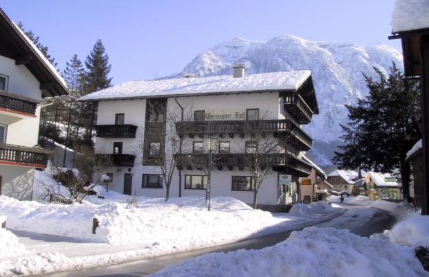 фото отеля Obertrauner Hof изображение №1