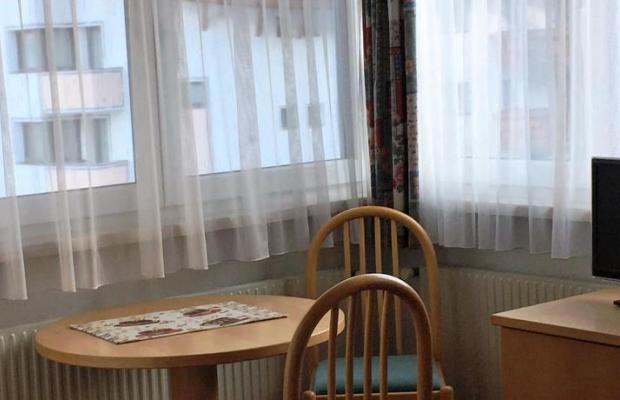 фото отеля Garni Larchenheim изображение №9