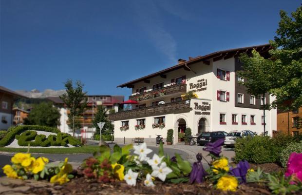 фото отеля Hotel-Pension Roggal изображение №37
