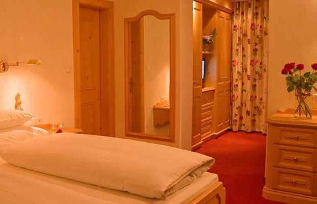 фотографии отеля Hotel-Pension Roggal изображение №27