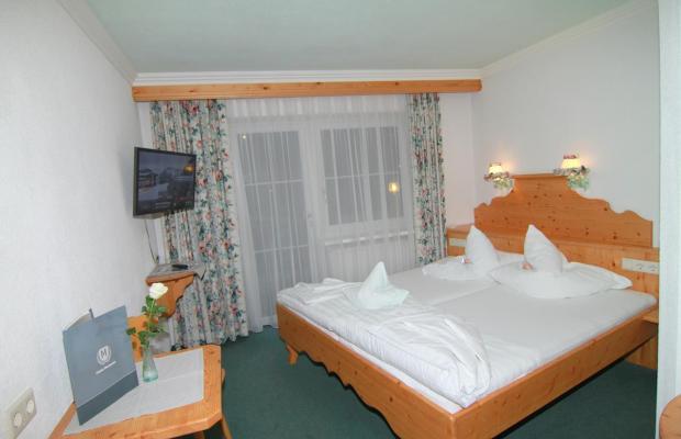фото отеля Garni Chalet Mutmanoer изображение №13