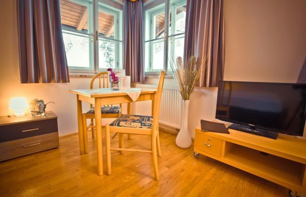 фото отеля Panoramagasthof Daxlueg изображение №9