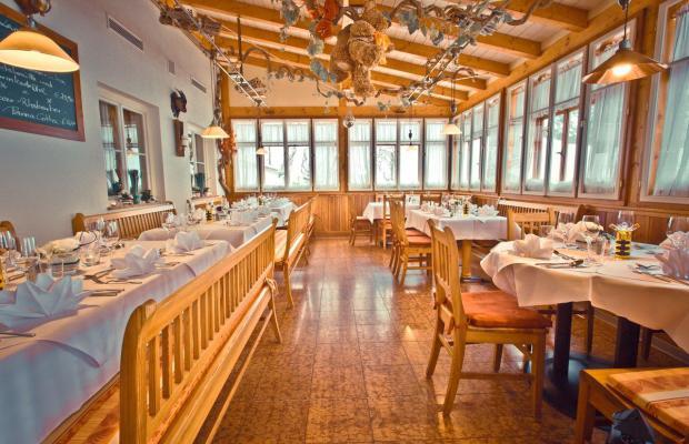 фотографии отеля Panoramagasthof Daxlueg изображение №7