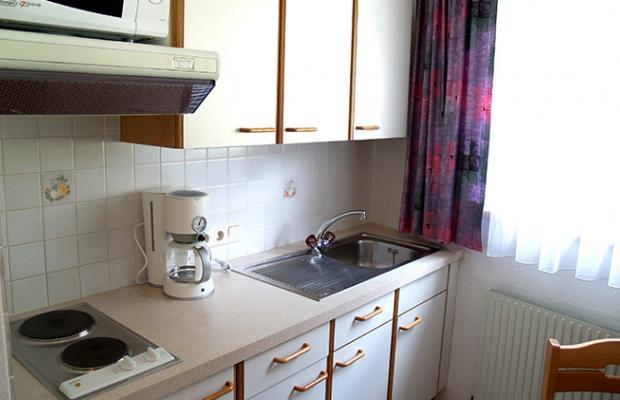 фотографии отеля Garni Soldanella изображение №31