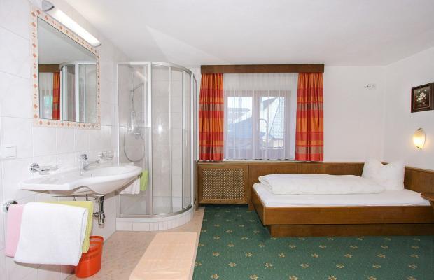 фотографии отеля Piz Linard Appartments изображение №15