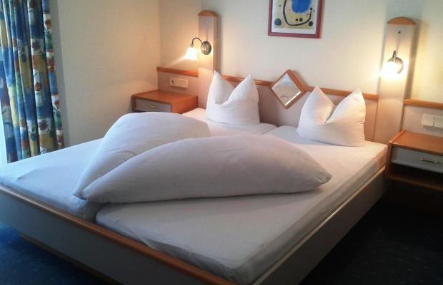 фотографии Hotel Garni Gidis Hof изображение №16