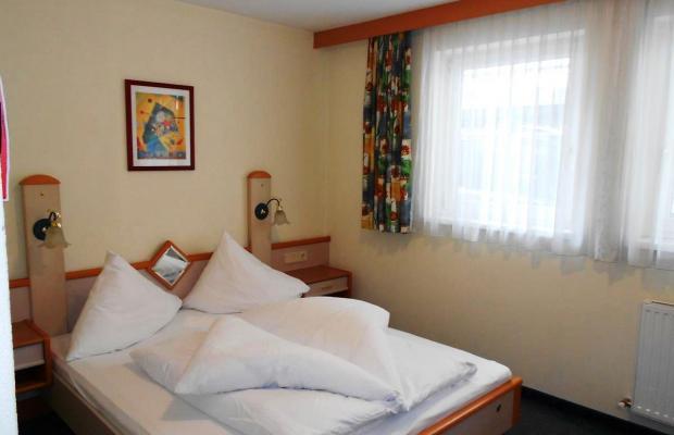 фото отеля Hotel Garni Gidis Hof изображение №13