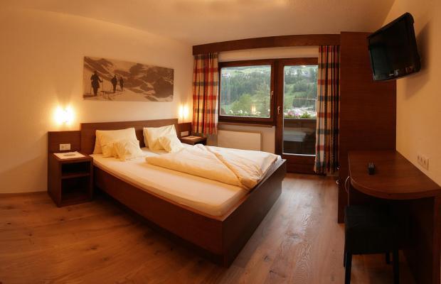 фото отеля Garni Fiegl Apart (ех. Soeldenblick) изображение №9