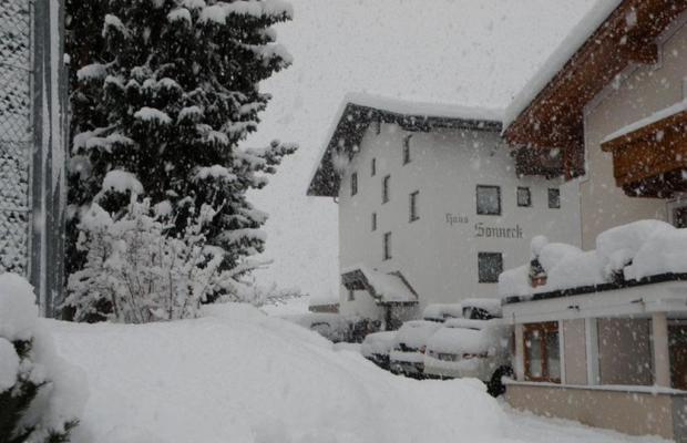 фотографии отеля Haus Sonneck изображение №3