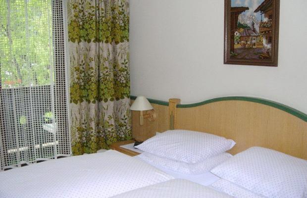 фото отеля Haus Diana изображение №9