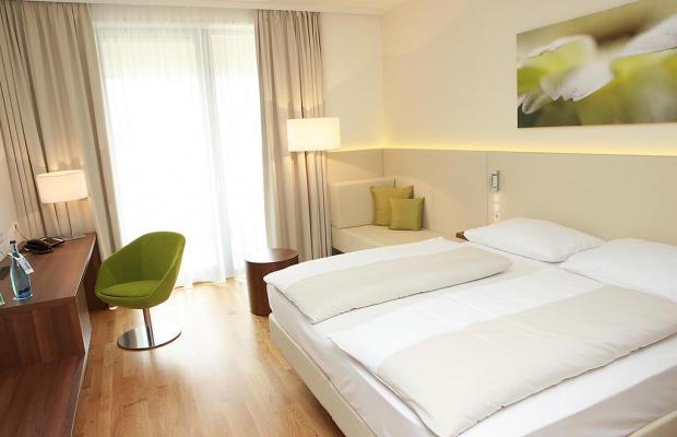 фото отеля Thermenhotel Karawankenhof изображение №21