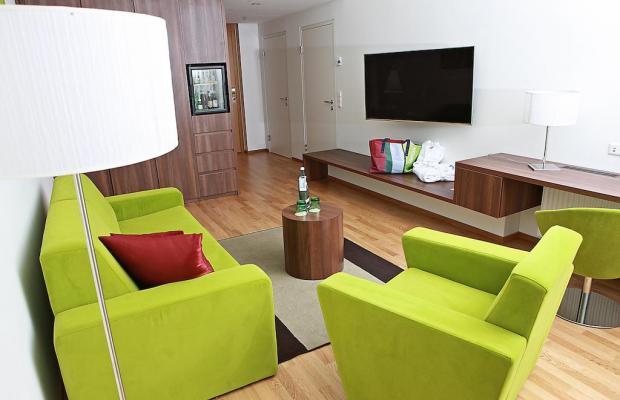 фотографии Thermenhotel Karawankenhof изображение №16