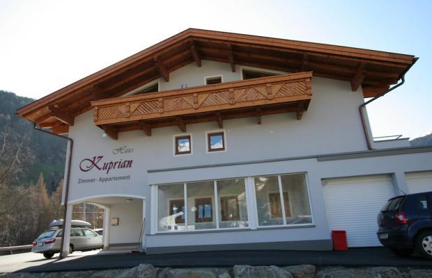 фотографии Haus Kuprian изображение №8