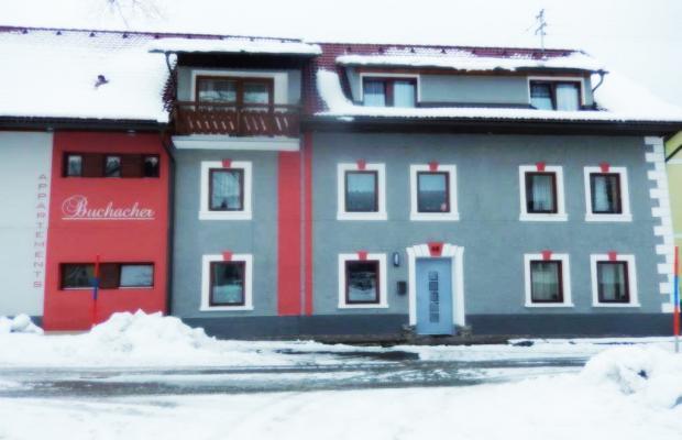 фотографии отеля Buchacher изображение №3