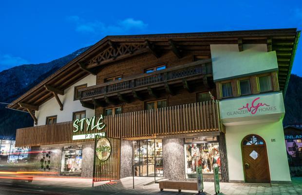 фото отеля Glanzer изображение №1