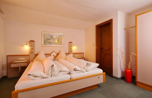 фотографии отеля Gletscherblick изображение №7