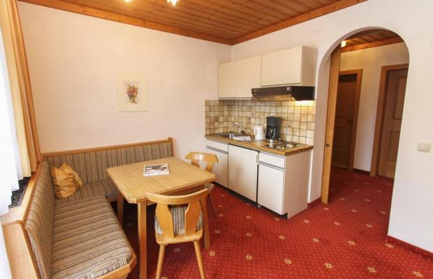 фотографии отеля Apartment Hinterbrandthof изображение №3