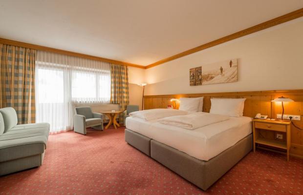 фото отеля Eva, Village Hotel (ex. Ingonda) изображение №13