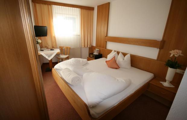 фотографии отеля Garni Fortuna изображение №3