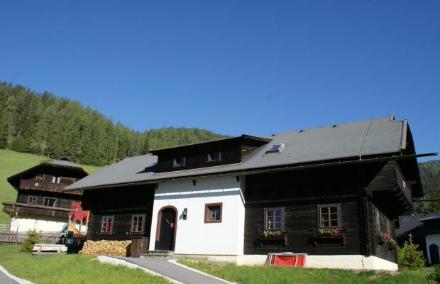 фотографии Feriendorf Kirchleitn Dorf Kleinwild изображение №12