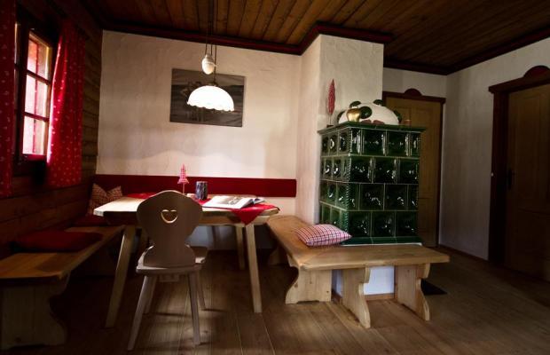 фото Feriendorf Kirchleitn Dorf Kleinwild изображение №6