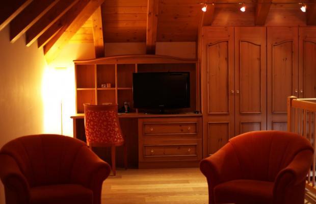 фотографии Alpenhotel Saalbach изображение №16