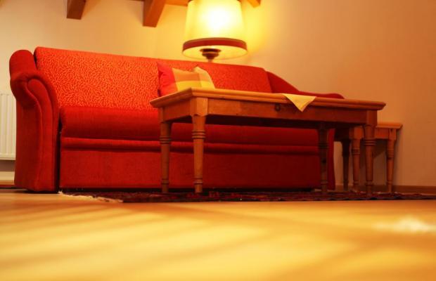 фото отеля Alpenhotel Saalbach изображение №9