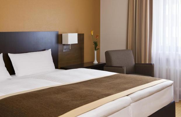 фотографии Trans World Hotel Donauwelle (ех. Steigenberger) изображение №28