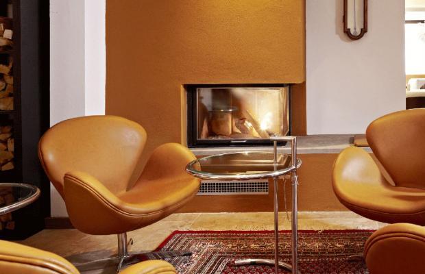 фото отеля Alpen-Karawanserai (ex. Blumenhotel Tirolerhof) изображение №21