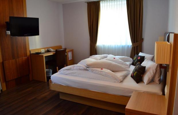 фото Hotel Flair (ex. Guter Hirte) изображение №42
