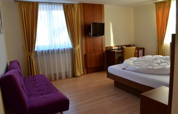 фото отеля Hotel Flair (ex. Guter Hirte) изображение №41