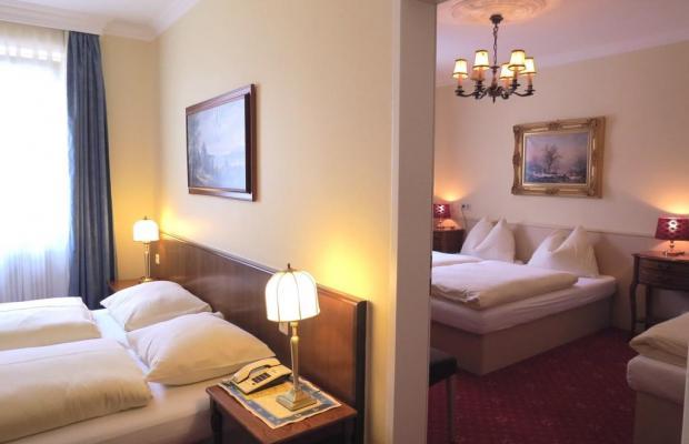 фотографии отеля Hotel Turnerwirt изображение №7