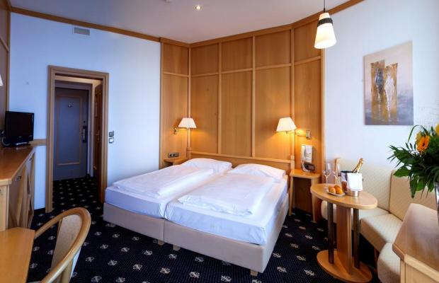 фото Sporthotel am Semmering (ex. ARTIS Hotel Semmering; Omv Palace) изображение №6