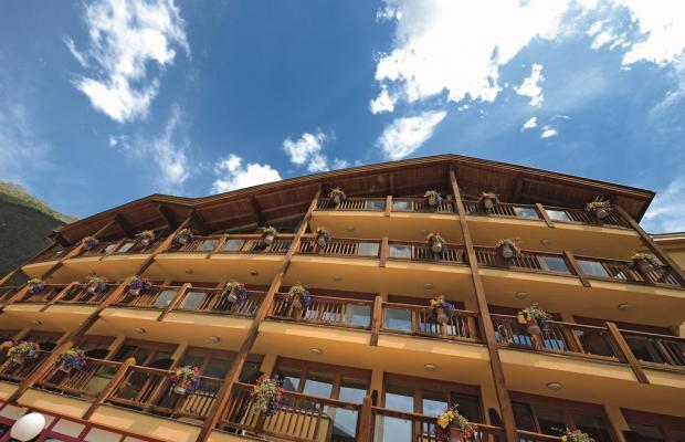 фото отеля Sunny изображение №17