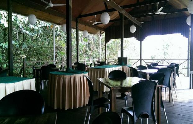 фото Permai Rainforest Resort изображение №2