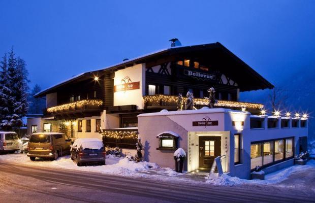 фото отеля Bellevue изображение №1