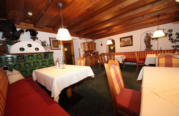 фото отеля Almhof Danler изображение №5