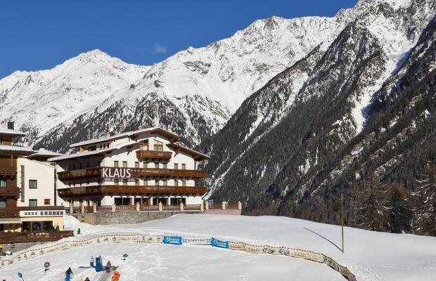 фото отеля Pension Klaus изображение №1