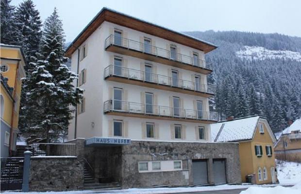 фото отеля Haus Nefer изображение №1