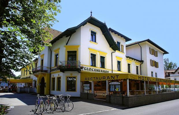 фото отеля Glocknerhof изображение №1