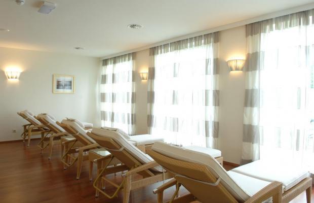 фотографии Seehotel Dr.Jilly изображение №20