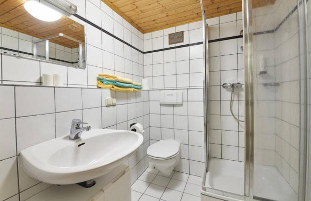 фото отеля Landhaus Felix (ех. Chalet Saalbach) изображение №21