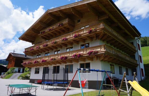 фотографии Alpen Hit Appartements Saalbach (ex. Rapoltgut) изображение №8