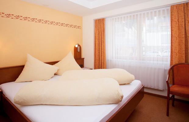 фотографии отеля Haus Hubertusheim изображение №51
