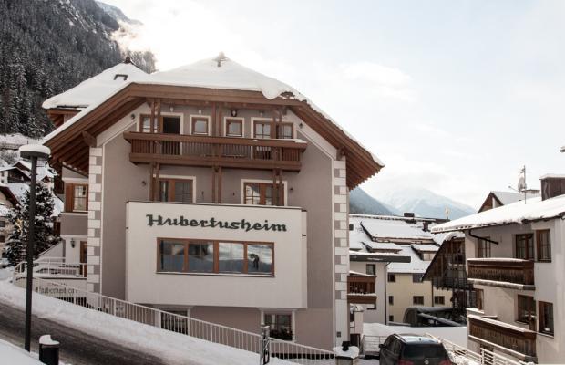 фото отеля Haus Hubertusheim изображение №1