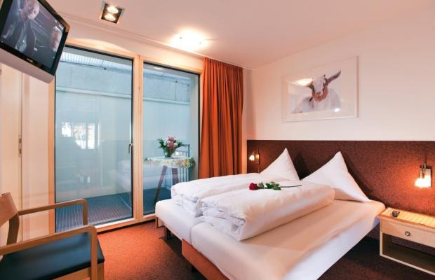 фото отеля Hotel Garni Pfeifer изображение №21