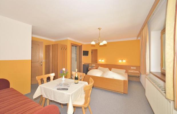 фото отеля Garni Viktoria изображение №21