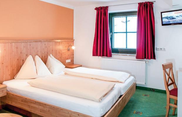 фотографии отеля Alpenhotel Tauernkoenig изображение №3