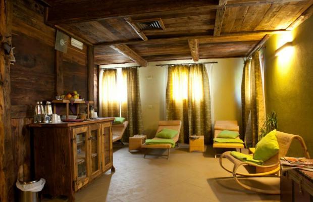 фотографии отеля La Chance изображение №15